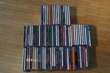 Sammlung 86 CDs Pop Rock Soul viele verschiedene Interpreten