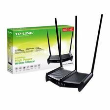 TP-Link TL-WR941HP Network Wireless 450Mbps High Power Wireless N Router Retail