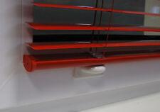ps QUICKFIX-Magnethalter – Klebemagnet (2 Stück) für Jalousien-Unterleisten