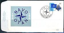 (B) 1927 FDC 1979 - NAVO.