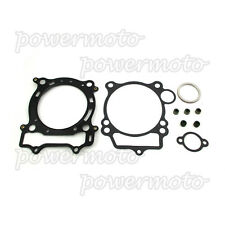 Top End Head Gasket Kit Fit  Motorcycle Part YAMAHA YFZ 450 2004–2009, 2012-2013
