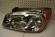 2004 2005 2006 Kia Spectra Left Driver Side Head Lamp Headlight OEM
