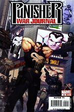 Punisher War Journal Vol. 2 (2007-2009) #5