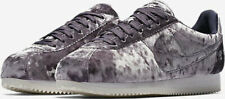 Mujeres Nike Classic Cortez LX-UK Size 5.5 - Purple Velvet (AA3255-500)