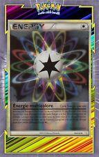Energie Multicolore Reverse - HS01 - 104/123 - Carte Pokemon Neuve Française