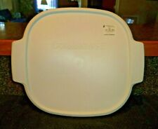 A-12-PC Corning Ware Plastic Lid Cover  For A-10-B,  A-4-B &  A-5-B Casseroles
