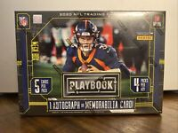 🔥MEGA BOX🔥 2020 Factory Sealed Panini PLAYBOOK NFL Football