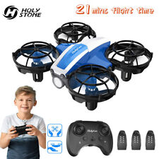 Holy Stone HS330 mini drones for Kids gift Hand Operated & 2.4Ghz Remote Toys