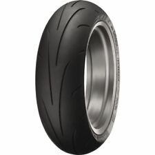 190/55ZR-17 Dunlop Sportmax Q3 Rear Tire