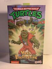 2021 NECA TMNT MUCKMAN JOE EYEBALL Teenage Mutant Ninja Turtles Target Figure