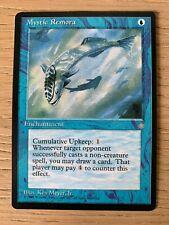 MAGIC - Mystic Remora / Ice Age - MTG ENG