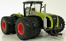 Wiking/Marklin NEW HO 1/87 Scale CLAAS Xerion 5000 Farm Tractor With Twin Tires