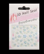 Bindi Bijou Decoration Stickers Autocollant pour Ongles Art Nail  2126