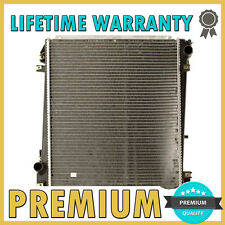 Brand New Premium Radiator for 02-05 Ford Explorer Mercury Mountaineer AT MT