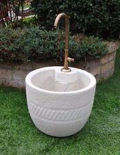 Fontane da esterno in pietra | Acquisti Online su eBay