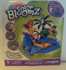 Umagine Color Bloomz Color & Create 2 Surf Scenes Kit Ages 6+