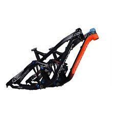 "Kinesis TFM636 27.5"" 650B AM ENDURO Suspension Mountain Bike Frame without shock"