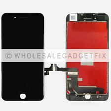 """Black Touch Screen Digitizer + Display LCD Screen + Frame for Iphone 7 Plus 5.5"""""""