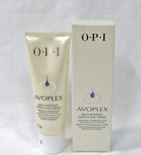 OPI Avoplex High Intensity Hand & Nail Cream 4oz/120mL