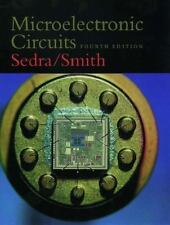 Microelectronic Circuits (The Oxford Series in Electrical and Computer Engineer