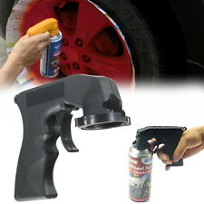 Aerosol Impugnatura a pistola per bomboletta spray vernice gomma Gun Handle
