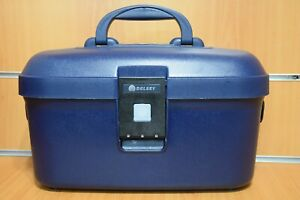 Delsey Beauty Case Rigido Blueout Delsey Originale