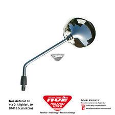 Specchio SX DX per PIAGGIO VESPA VINTAGE OLD EPOCA CROMATO FAR 7305 COD.4514