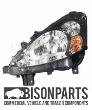 *PEUGEOT PARTNER TEPEE (2012-2016) HEADLAMP / HEADLIGHT PASSENGER SIDE LH PEU016