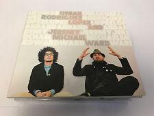 Omar Rodriguez Lopez & Jeremy Michael Ward  CD MINT/NMINT 641444028023