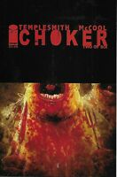 Choker Comic 2 Cover A First Print 2010 Ben Templesmith Mccool Long Image