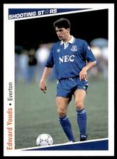 Merlin Shooting Stars 91/92 - Everton Youds Edward No. 89