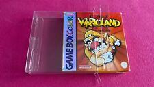 Nintendo - Game Boy Color - Wario Land 2