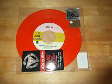 """Hüsker Dü/Green Day """"Don't Want To Know If You Are Lonely"""" 7"""" WB UK EU USA 2011"""
