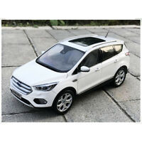 ORIGINAL 1:18 Scale 2017 FORD KUGA Diecast Car Model Collection New In Box