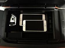 1pcs Accessories Auto Interior Armrest Storage Box  for BMW  X5  F15 2014-2017