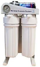 5 Stufen Umkehrosmose Anlage 400 GPD Osmoseanlage Wasserfilter Abwassersparer