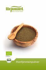 SALE: 1kg BIO Hanfprotein aus dem Allgäu: kaltgepresst ○ 100% natürlich ○ vegan