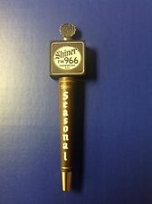 Shiner Farmhouse Ale Tap Handle