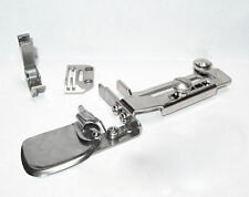 "SPRING LOADED SHIRT TAIL HEMMER #S70-1/4"" fits JUKI DDL-5550 SINGLE NEEDLE"
