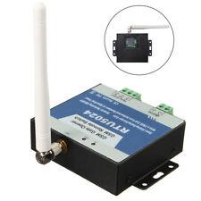 RTU5024 GSM Gate Opener Relay Switch Remote Control Wireless Door Opener Tool UK