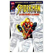 SPIDERMAN HORS SERIE (Marvel France - 1° Série) N°1