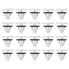 20pcs Rocker Panel Moulding Clips For GM Chevrolet Avalanche 2002-ON 11518357