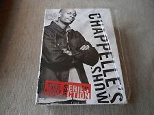 Chappelle's Show - The Series Collection (2003) [6 Disc DVD]