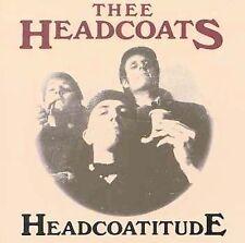 Thee Headcoats : Headcoatitude CD