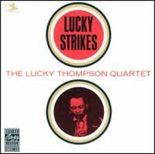 Lucky Strikes - Lucky Thompson (1987, CD NIEUW)