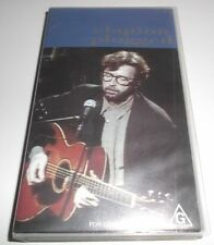 G Rated Music & Concerts Rock VHS Tapes