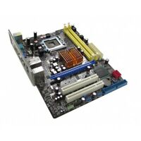 Asus P5KPL-AM IN/GB/SI REV 1.03 LGA775 Motherboard With BP