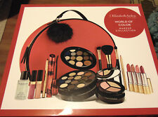 ELIZABETH ARDEN WORLD OF COLOR Makeup Collection