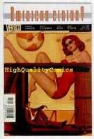 AMERICAN CENTURY 22, NM+, Howard Chaykin, 2001, more Vertigo in store