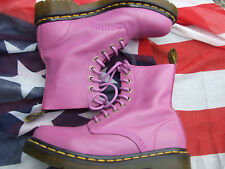 Pascal Blackcurrant Dr Martens size 4  (Small fitting)  (Jul15)
